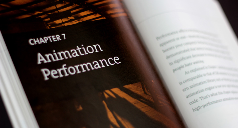 Web Animation Javascript Book