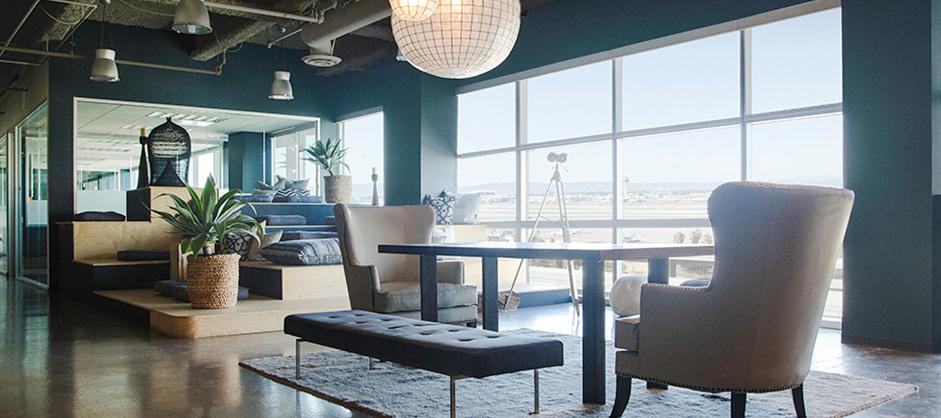 Top Interior Designers California Elegant Interior Design