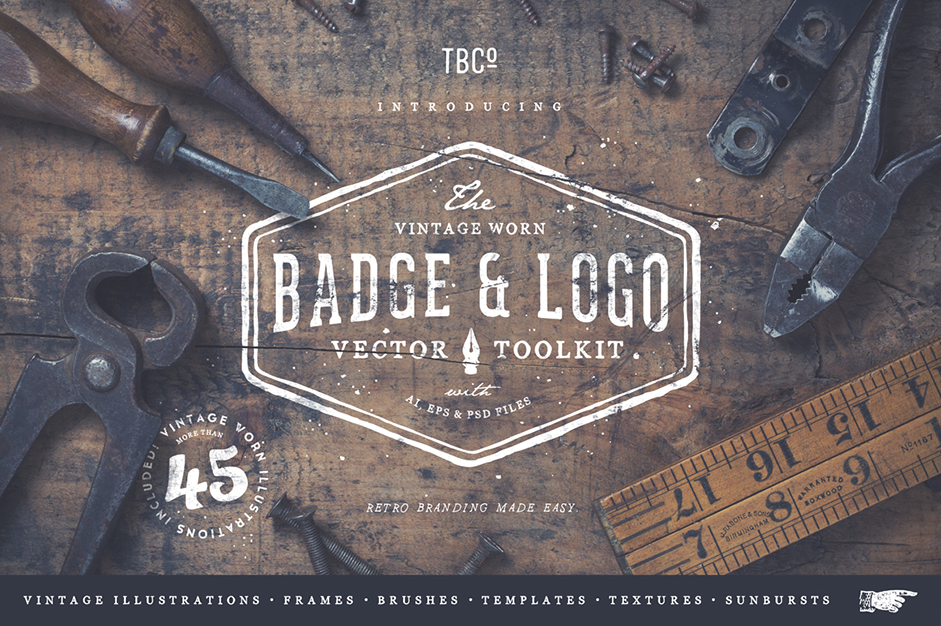 vintage-badge-logo-toolkit