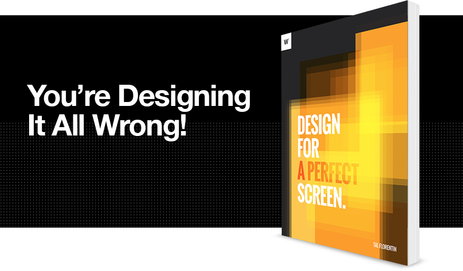 design-perfect-screen