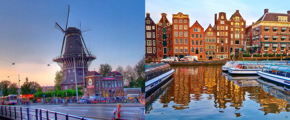 Awwwards Amsterdam Tour