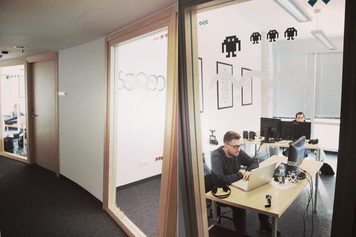 Soppo Office