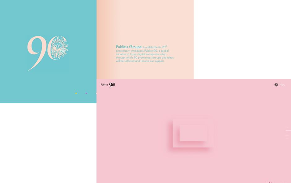 Publicis90 - Quartz Serenity Pantone