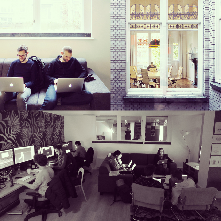 DPDK Dutch Creative agency