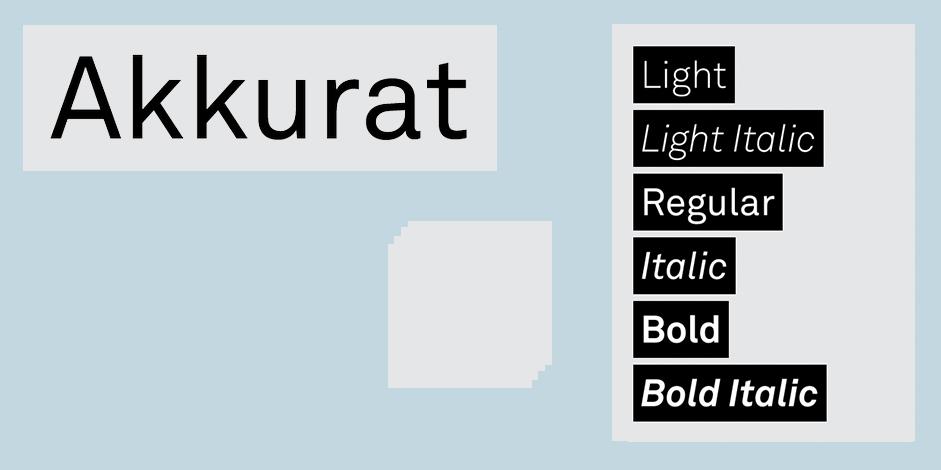 Digital Designers' Secrets: Top Fonts