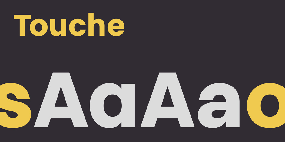 top best font awwwards