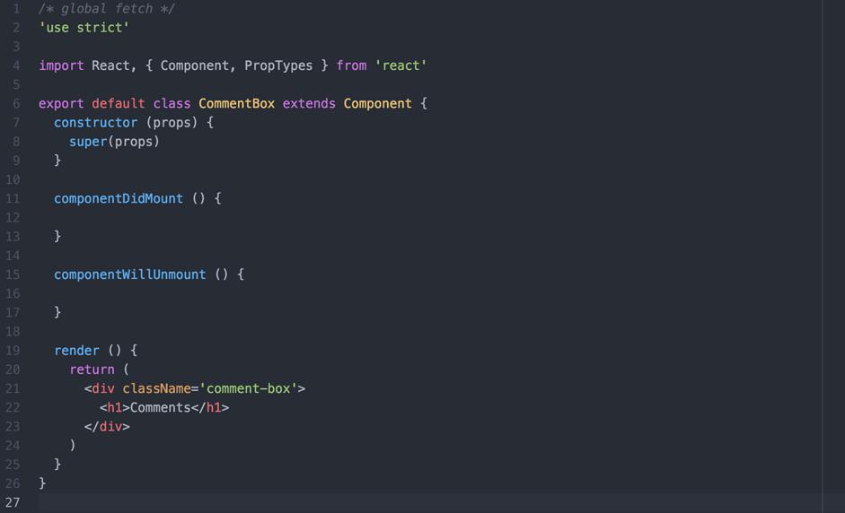 frameworks code languages