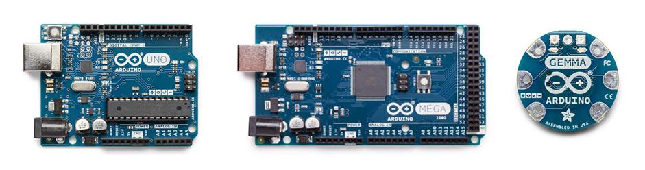 iot hardware prototyping arduino
