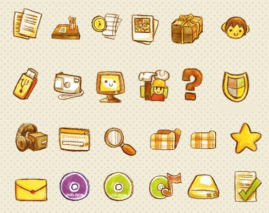 http://raindropmemory.deviantart.com/art/Natsu-Icon-Set-81597962