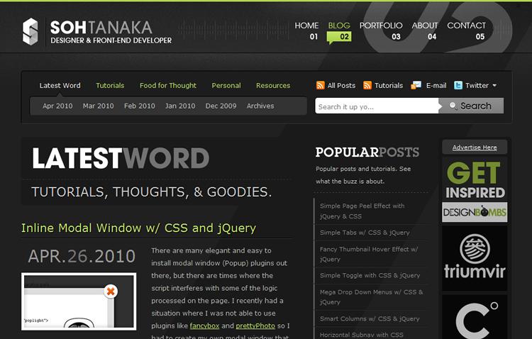 http://www.sohtanaka.com/web-design-blog/
