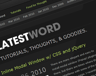 Css Blogs around the world
