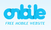 Onbile, Free mobile websites