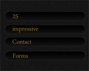 25 Impressive Contact forms