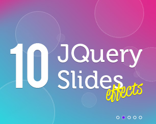 15 Fresh Jquery Slides