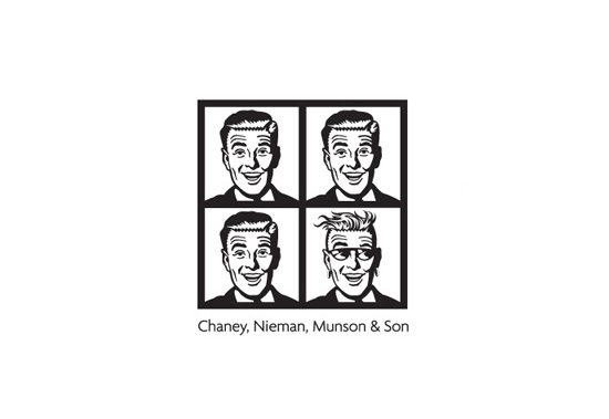 Chaney, Nieman, Mundson & Son Logo