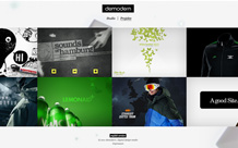 demodern | digital design studio