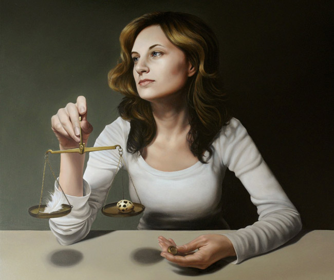 The Beauty of The Hours by Mary Jane Ansell