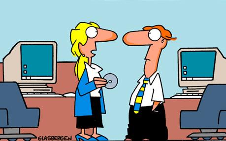 Geek humor II