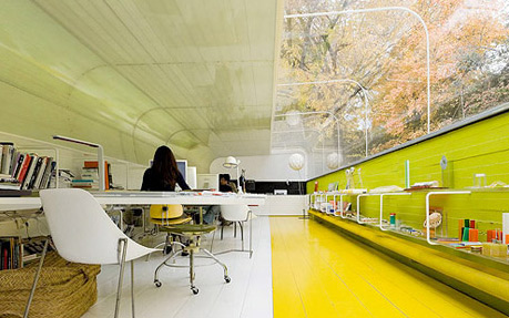 20 Office Spaces that Will Make You Wish You Worked There