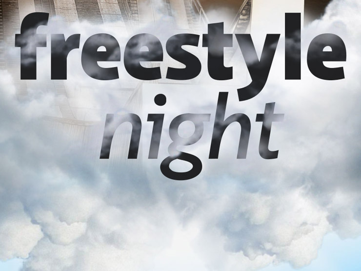 Freestyle-night