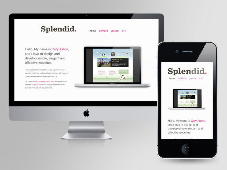 Splendid Digital Creative Ltd.