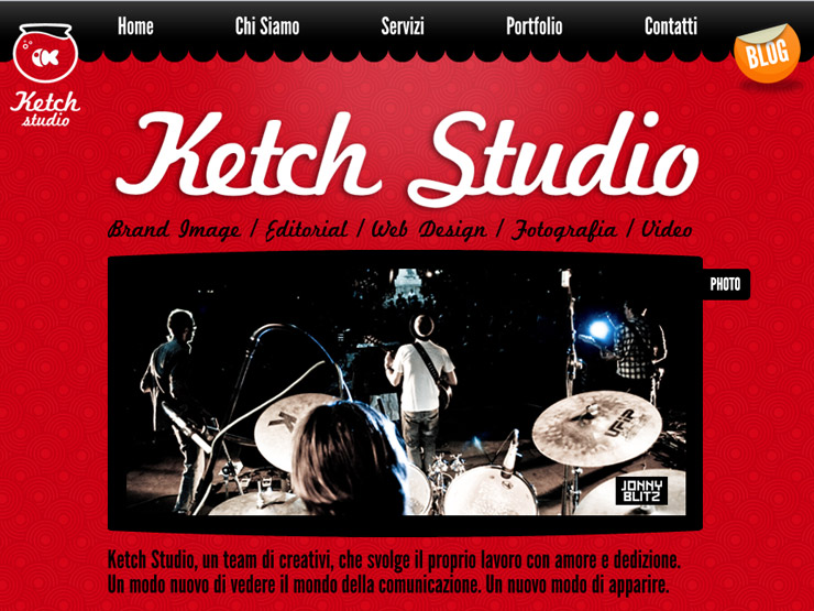 Ketch Studio