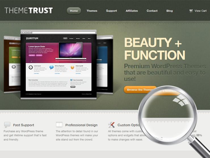 Theme Trust