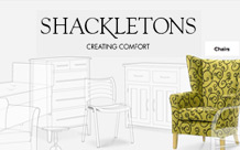 Shackletons - Creating Comfort