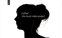 """Coffee"" – the music video project"