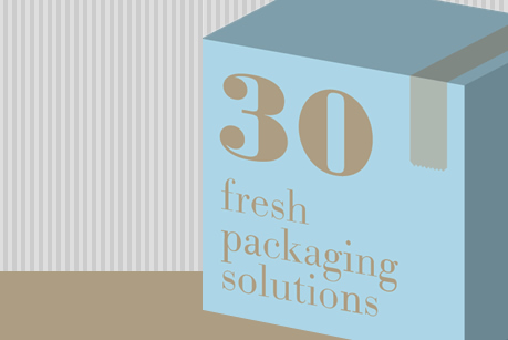 30 fresh packaging solutions