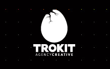 Trokit Agency Creative