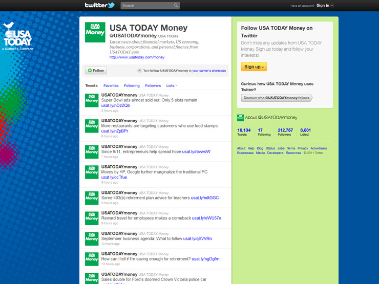USA TODAY Money