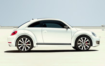 The 21st Century Beetle – Rock 'n' Scroll.