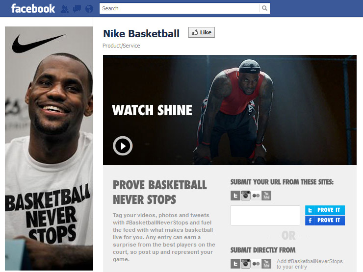 10 Creative Facebook Campaigns