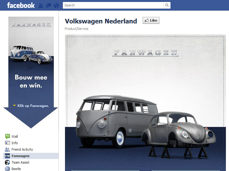 date app nederland