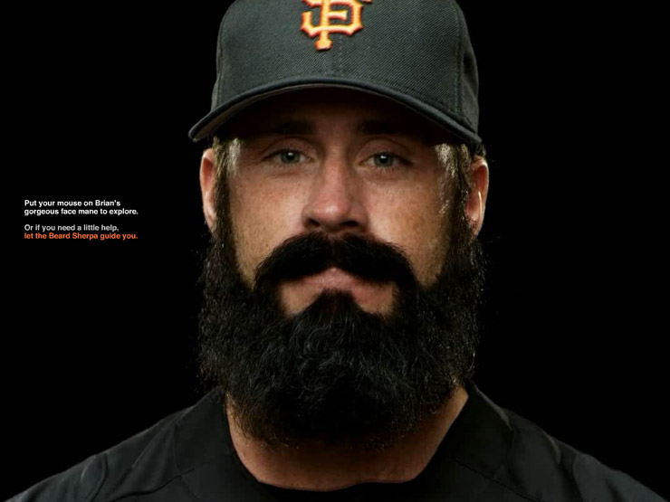 Brian Wilson MLB Always Epic