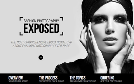 Fashion Photography Exposed