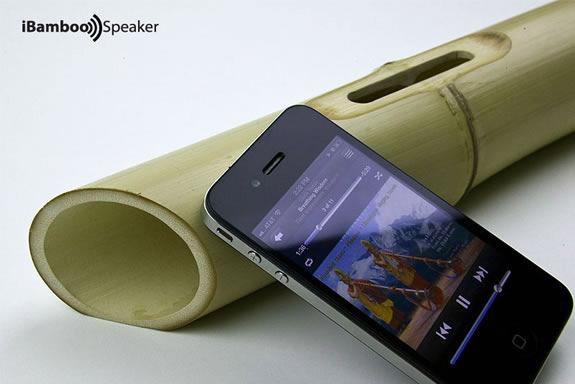 iBambo Speaker