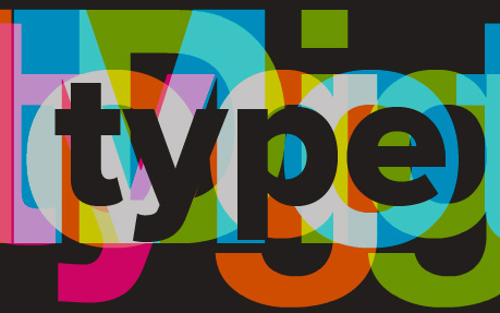 33 Brilliant Examples of Type in Web Design