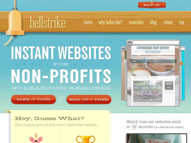 Bell Strike