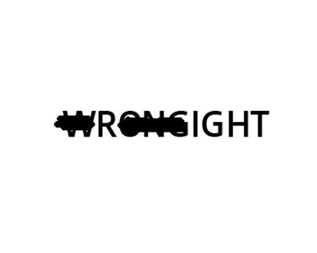 Wrong-Right