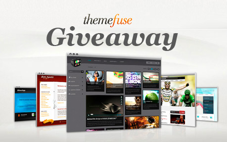 Original WordPress Themes Giveaway By ThemeFuse