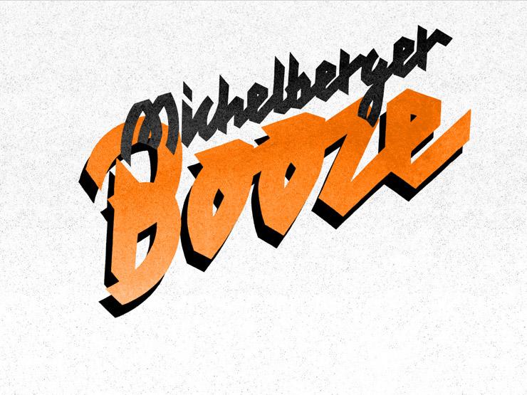 Michel Berger Booze
