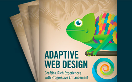 Adaptive Web Design Book