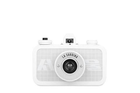 La Sardina Camera - Seoul Edition
