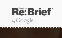 Project Re: Brief