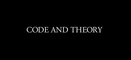 Code and Theory