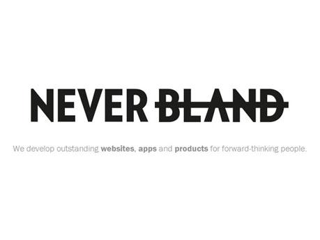 Neverbland