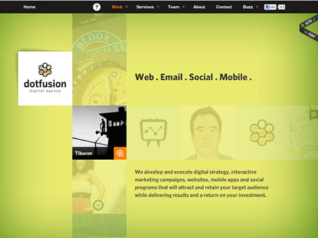 creative web design ideas - Ui Design Ideas