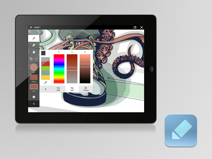 Ipad App Ideas 23 Essential Ipad Apps For Web Designers And Developers